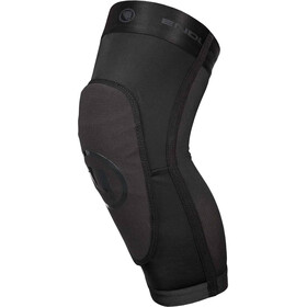 Endura SingleTrack Lite Protector grey/black